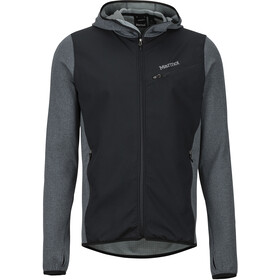 Marmot Preon Hybride Jas Heren, black